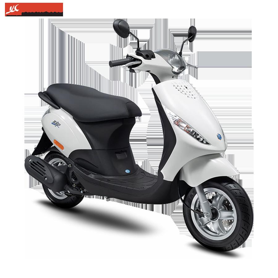 Piaggio Zip 100 E3 (Màu Trắng)
