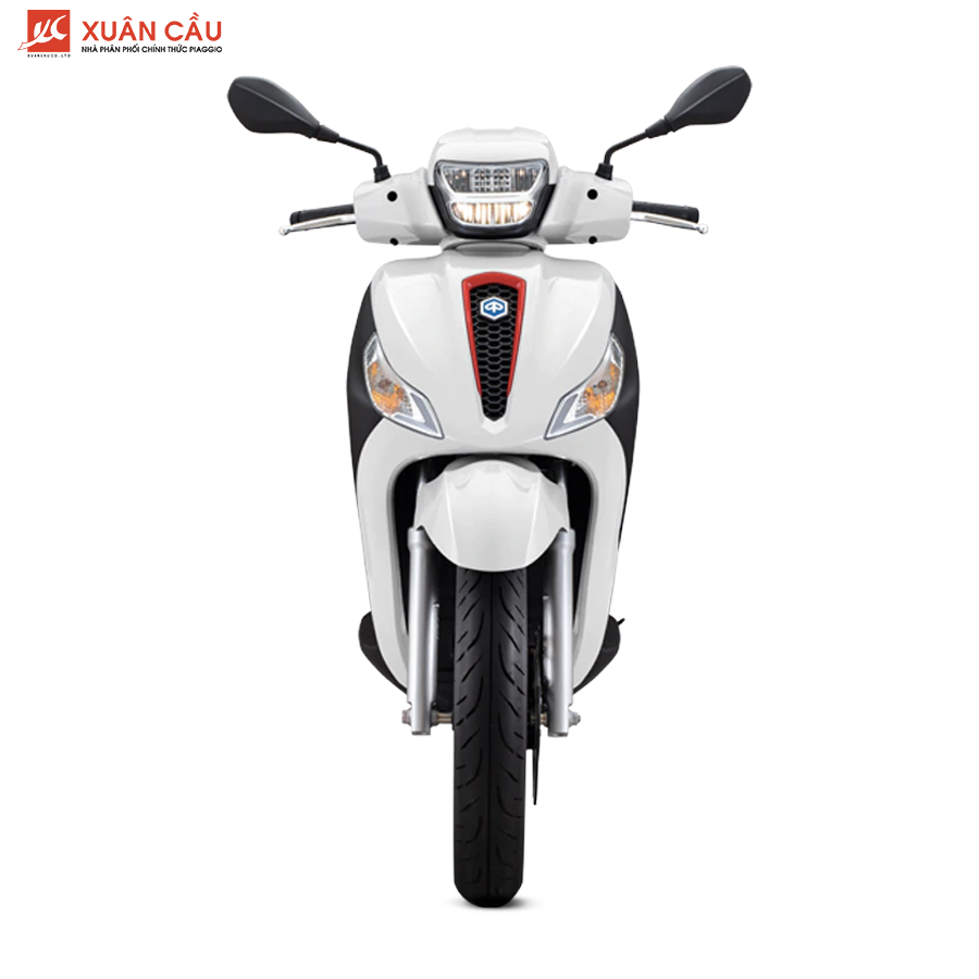 Piaggio Medley 150 IGet ABS – S 2020 (Màu Trắng)